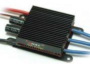 ESC 100Amp Speed Controller Emax
