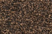 WOODLAND SCENICS  B78 MEDIUM BALLAST DARK BROWN