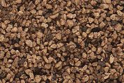 WOODLAND SCENICS  B86 COARSE BALLAST BROWN