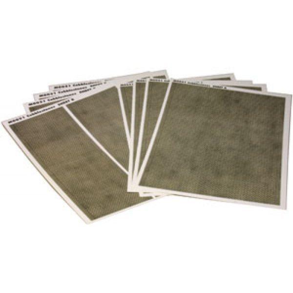 METCALFE M0051 00/HO COBBLESTONES 8 SHEETS