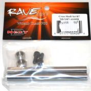 CROSS SHAFT SET R7