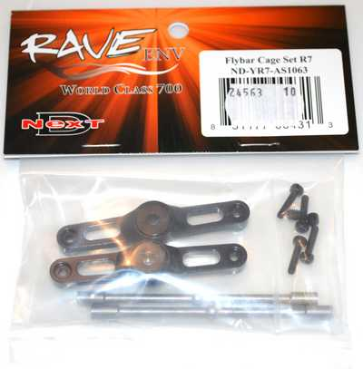 FLYBAR CAGE SET R7