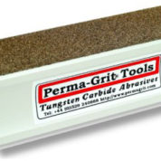 PERMA-GRIT CB140C CONTOUR BLOCK 140X51MM INT/EXT