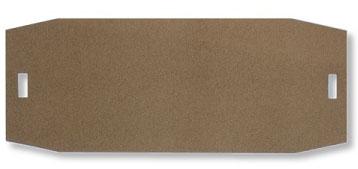 PERMA-GRIT SH120F SWOB BLOCK SANDING SHEET FINE 320GRIT