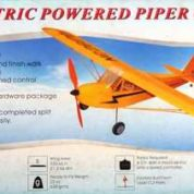 EP J3 PIPER CUB WING 1230MM SS