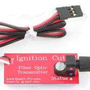 (RECEIVER UNIT ONLY) FOR IGNITION CUT OFF ( SMART-FLY )