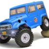FTX Outback 2 RTR Trail Vehicle - Tundra 1/10 CRAWLER