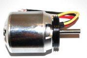 B/LESS MOTOR D4550-580