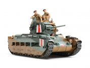 135 MATILA MK 111/1V TAMIYA T35300 Plastic Model Kit