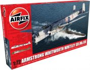 ARMSTRONG WHITWORTH AIRFIX 09009 Plastic Model Kit