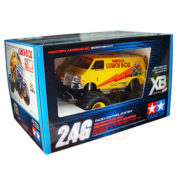 TAMIYA XB LUNCH BOX RTR 57749P