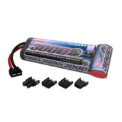 Venom 8.4v 3000mAh 7-Cell NiMH Battery Flat Pack with Universal Plug