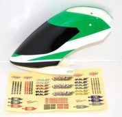 RAVE 450 CANOPY-GREEN