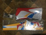 SUPERVISION Electric 3D 34' Wing Span PROFILE FUSELAGE TMPro