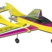 SNIPER EP SPORTS ARF 36'WING TmPro