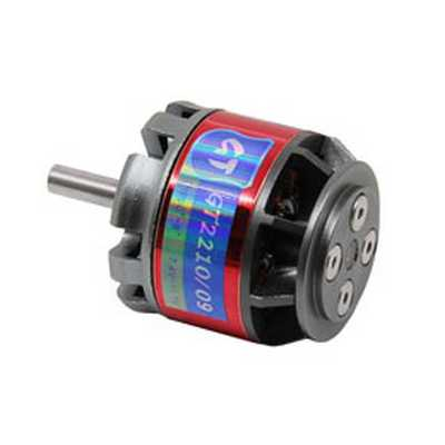 GT2210/09 BRUSHLESS OUTRUNNER Emax
