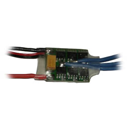 ESC 12Amp Speed Controller With/BEC Emax