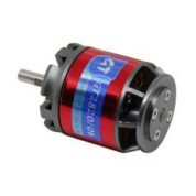 GT2820/07 BRUSHLESS OUTRUNNER Emax