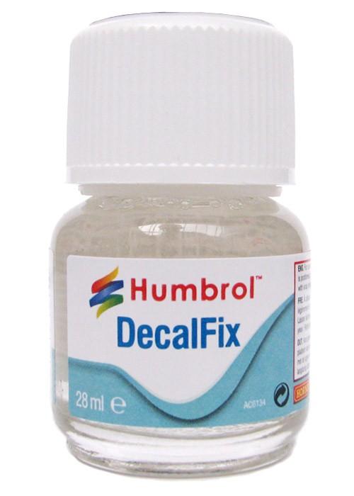 HUMBROL DECALFIX 28ML 6134