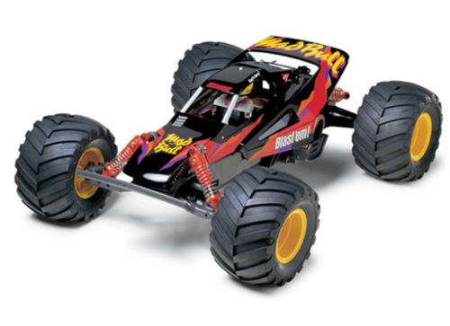 TAMIYA MAD BULL KIT 58205