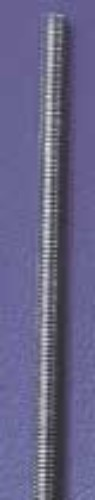 "12"" Fully Threaded Rods (2-56) DUBRO 378"