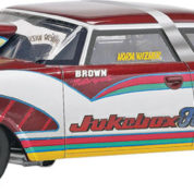 55 JUKEBOX FORD REVELL 4036 Plastic Model Kit