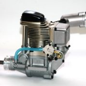 YS FZ115S 4 CYCLE ENGINE