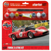 FORD 3 LITRE GT AIRFIX 55308 Plastic Model Kit