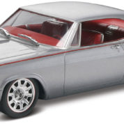 65 CHEV IMPLLA 1/25 KIT REVELL 4190 Plastic Model Kit