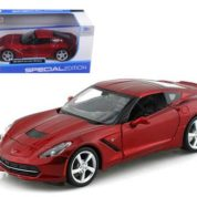 1:24 2014 CORVETTE STINGRAY MA31505