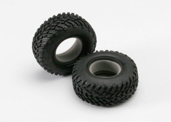 5871 (PART) TRAXXAS TYRES OFF ROAD RACING