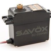 SAVOX SC-0254MG DIGITAL SERVO 7KG .14SEC