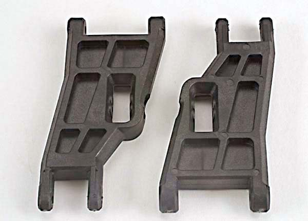 3631 (PART) TRAXXAS SUSPENSION ARMS-FRONT