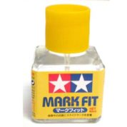 TAMIYA MARK FIT FOR DECALS 87102
