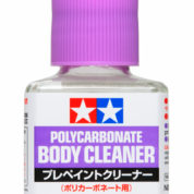 TAMIYA POLYCARBONATE BODY CLEANER 87118