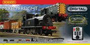 HORNBY DIGITAL MIXED FREIGHT TRAIN SET R1126
