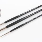 TAMIYA MODELING BRUSH HF SET 87067