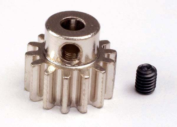 3944 (PART) TRAXXAS GEAR 14T PINION