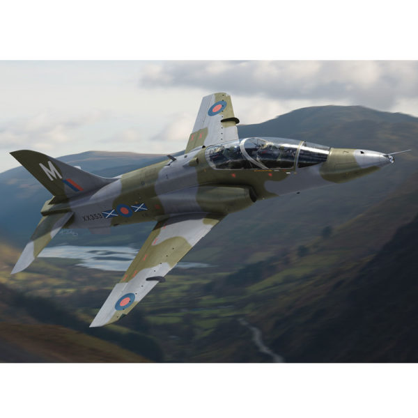 BAE HAWK T1 1/72 KIT AIRFIX 03085A Plastic Model Kit