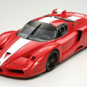 FERRARI FXX KIT TAMIYA T24292 Plastic Model Kit