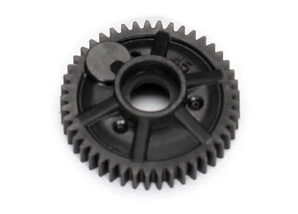 7045R (PART) TRAXXAS SPUR GEAR 45T