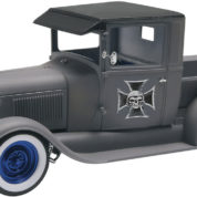 29 FORD RAT ROD REVELL 4932 Plastic Model Kit