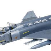 F-4G PHANTOM REVELL 5994 Plastic Model Kit