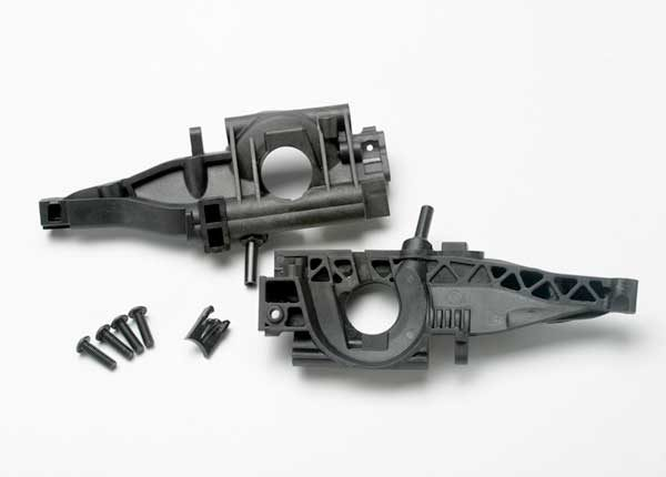 5329 (PART) TRAXXAS BULKHEAD REAR