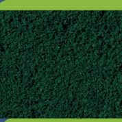 HORNBY R8885 GROUND COVER TURF DARK GREEN