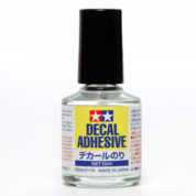 TAMIYA DECAL ADHESIVE 87176