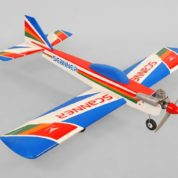 PHOENIX SCANNER 40/46 LOW WING SPORTS