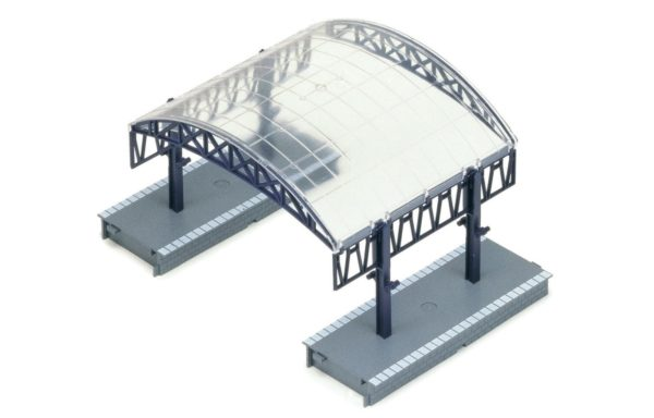 HORNBY R334 STATION CANOPY