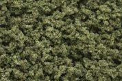 WOODLAND SCENICS  FC134 UNDERBUSH OLIVE GREEN 24
