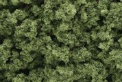 WOODLAND SCENICS  FC145 BUSHES LIGHT GREEN 24